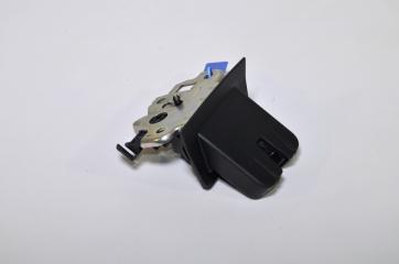 Запчасть замок багажника AUDI Q3 2012+