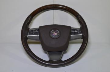 Запчасть руль / подушка безопасности CADILLAC SRX 2010+