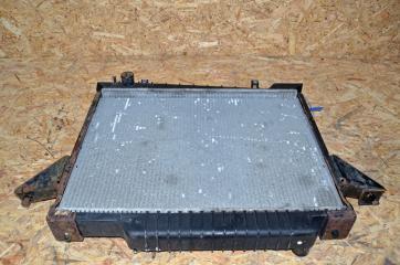 Запчасть радиатор основной LINCOLN Navigator 2005