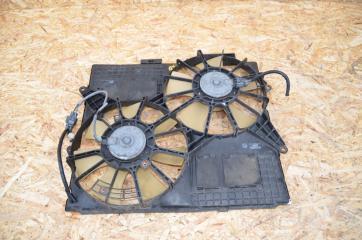 Запчасть диффузор с вентилятором CADILLAC SRX 2004+