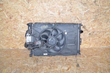 Запчасть кассета радиаторов Volvo S60 2011-2018