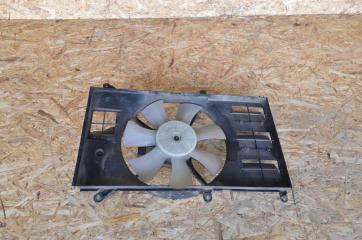 Запчасть диффузор с вентилятором Mitsubishi Galant 1997-2003