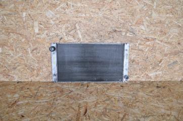 Запчасть радиатор основной охлаждения двс Mini Countryman 2010-2016