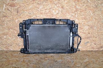 Запчасть кассета радиаторов TOYOTA SIENNA 2003-2010