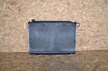 Запчасть кассета радиаторов NISSAN Murano 2004-2008