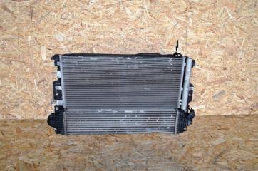 Запчасть кассета радиаторов Ford Mondeo 2015