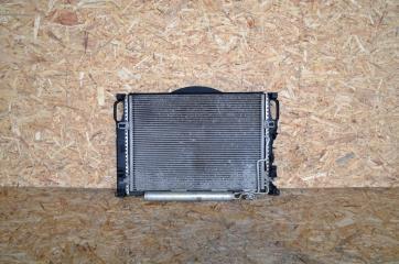 Запчасть кассета радиаторов Mercedes-Benz CLS-Class 2004-2010