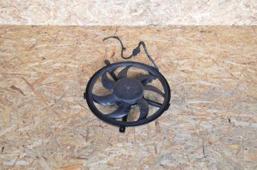 Запчасть вентилятор радиатора Mini Countryman 2010+