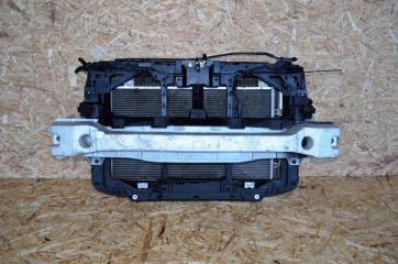 Запчасть кассета радиаторов Mazda CX-5 2012