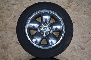 Запчасть колесо в сборе Dodge RAM 2001-2009