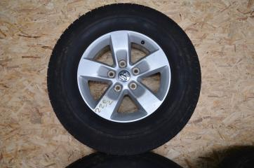Запчасть комплект колес Dodge RAM 2009-2018