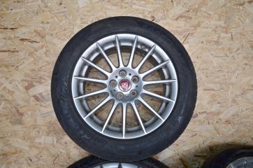 Запчасть комплект колес Jaguar XF 2015+