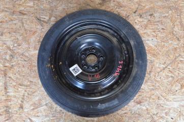 Запчасть запасное колесо (докатка) Ford Focus 2012+