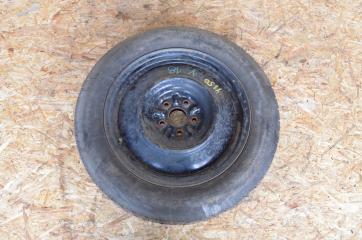 Запчасть запасное колесо (докатка) Toyota Sienna 2010-2020