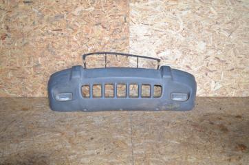 Запчасть бампер передний Jeep Cherokee 1988-2001