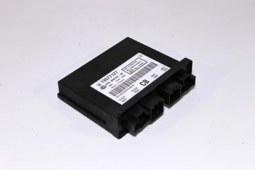 Запчасть блок управления бесключевым доступом CADILLAC SRX 2010+