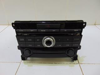 Запчасть магнитола Mazda CX 7 2007-2012