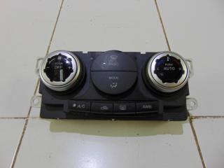 Запчасть блок управления климатом Mazda CX 7 2007-2009