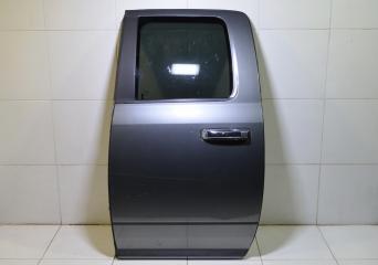 Запчасть дверь задняя левая DODGE RAM 2008+