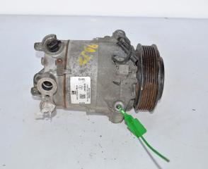 Запчасть компрессор кондиционера Opel Insignia 2008-2017