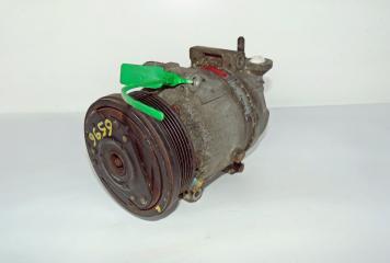 Запчасть компрессор кондиционера Chevrolet Aveo 2005