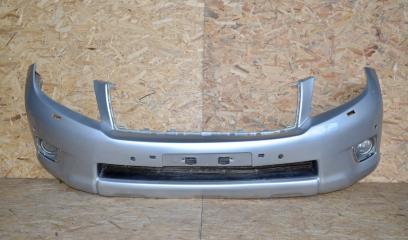 Запчасть бампер передний Toyota Land Cruiser Prado 2009-2014