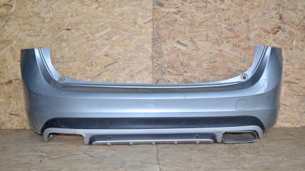 Запчасть бампер задний Volvo V60 Cross Country 2011-2018