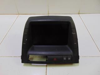 Запчасть монитор (дисплей) информационный TOYOTA PRIUS 2003 - 2009
