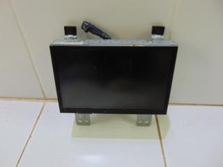 Запчасть монитор (дисплей) информационный INFINITI G37 2008