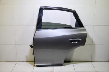 Запчасть дверь задняя левая INFINITI EX35 2007+