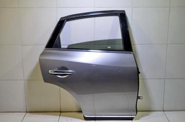 Запчасть дверь задняя правая INFINITI EX35 2007+