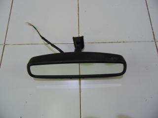 Запчасть зеркало заднего вида салонное с монитором TOYOTA SIENNA 2012