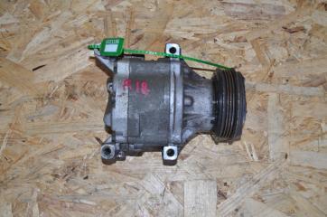 Запчасть компрессор кондиционера MAZDA RX-8 2003-2008