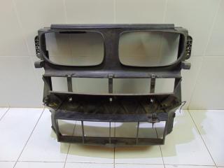 Запчасть воздуховод радиатора BMW X5 2007