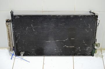 Запчасть радиатор кондиционера SUBARU Forester 2002-2007