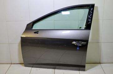 Запчасть дверь передняя левая SEAT LEON 2012+