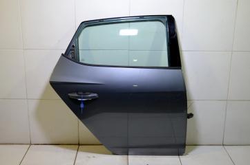 Запчасть дверь задняя правая SEAT LEON 2012+