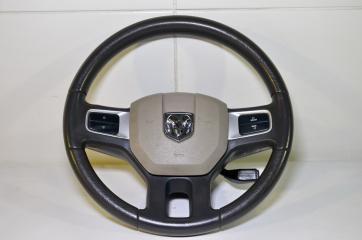 Запчасть руль / подушка безопасности DODGE RAM 2008+