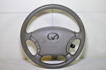 Запчасть руль / подушка безопасности TOYOTA SIENNA 2003+