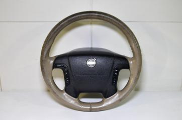 Запчасть руль / подушка безопасности VOLVO XC70 2000+