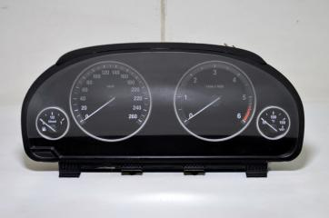 Запчасть панель приборов BMW 5-Series 2009+