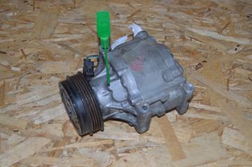 Запчасть компрессор кондиционера Subaru Forester 1998-2002