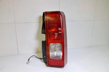 Запчасть фонарь правый HUMMER H3 2005+
