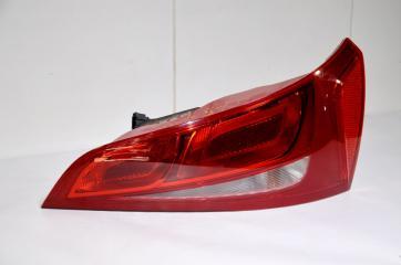 Запчасть фонарь правый AUDI Q5 2009+
