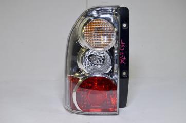 Запчасть фонарь левый SUZUKI GRAND VITARA XL7 2003+