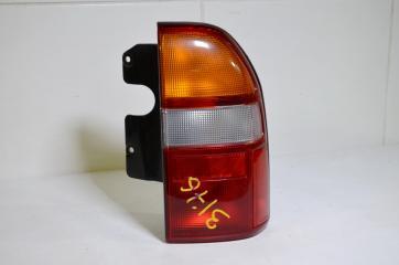 Запчасть фонарь правый SUZUKI GRAND VITARA XL7 2000+