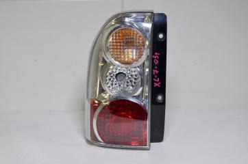 Запчасть фонарь левый Suzuki Grand Vitara XL-7 2003+