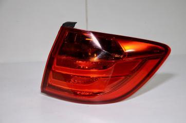 Запчасть фонарь правый BMW 3-Series 2012+
