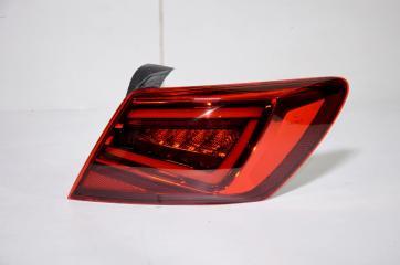 Запчасть фонарь правый SEAT LEON 2012+