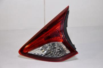Запчасть фонарь правый MAZDA CX-5 2011+